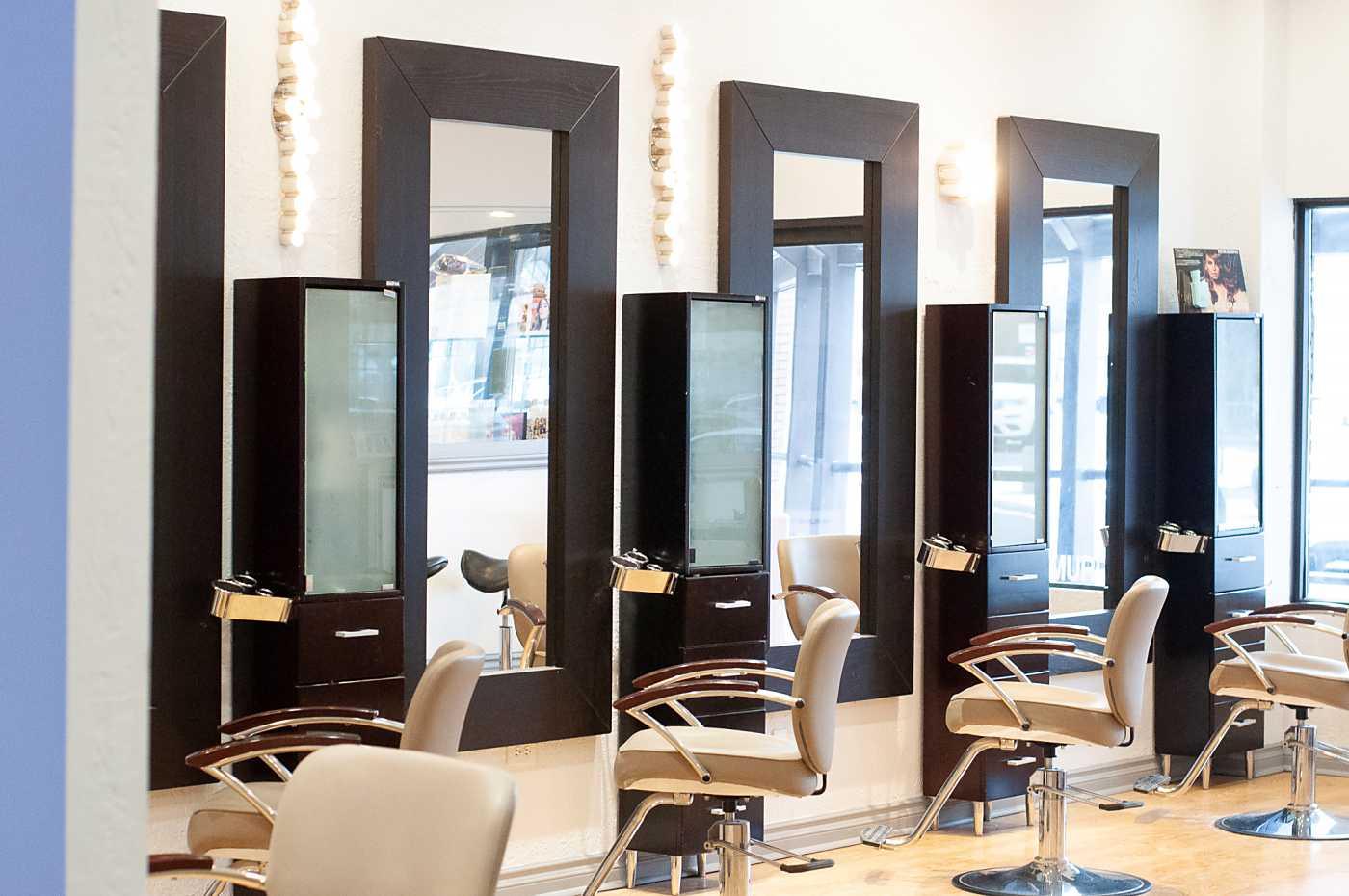 Suite Thirteen | Hair Salon